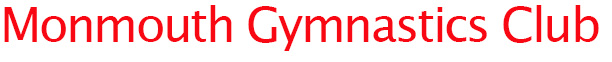 Monmouth Gymnastics are a recreational gymnastics club in Wales