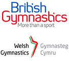 Monmouth Gymnastics are affiliated to Welsh Gymnastics & British Gymnastics